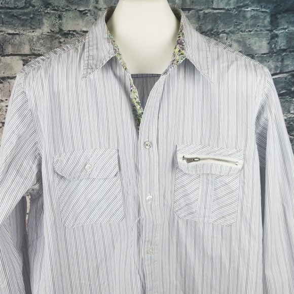 English Laundry Other - English Laundry Striped Shirt